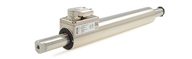 Linear Motors 3x400VAC